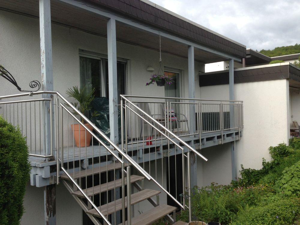 balkone terrassen zimmerei holzbau jasky. Black Bedroom Furniture Sets. Home Design Ideas